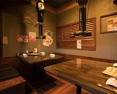 山梨県富士吉田市の鶏焼(鶏焼肉)と居酒屋料理の店「やみつき」!富士山駅、河口湖駅、富士急ハイランドからも車ですぐ!